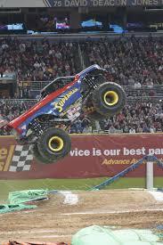 100 Monster Truck Show Portland VETTE KING S Trucks S Bigfoot