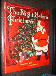 Twas The Night Before Halloween Book by The Night Before Christmas A Whitman Giant Tell A Tale Book