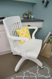 Acrylic Swivel Desk Chair by Best 25 Swivel Office Chair Ideas On Pinterest Desk Chair
