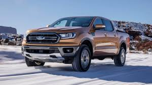 100 Ford Ranger Truck Cap Get An Early Look At The S Full Range Of Accessories