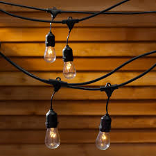 string lights 48 ft with 15 light bulbs included 4815