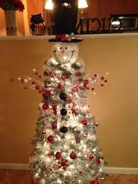 Dalek Christmas Tree Topper by Christmas Tree Snowman Christmas Stuff Pinterest Snowman