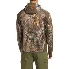 browning hell u0027s canyon high performance fleece hoodie for men