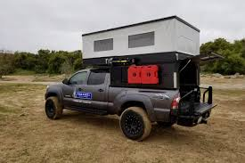 100 Camper Truck Bed Four Wheel S Now Offering A Lightweight Topper
