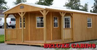 Derksen Sheds San Antonio by Derksen Portable Deluxe Cabins By Enterprise Center