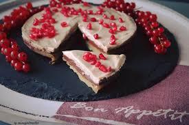 vego torte mit marzipan und granatapfel