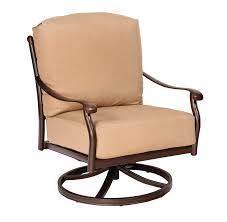 Woodard Casa Rocking Chair With Cushions | Wayfair