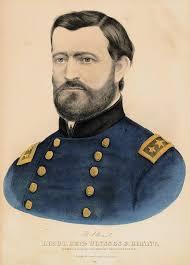 63572 4699 Lieut Gen Ulysses S Grant Ci
