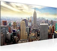 wandbilder new york city modern vlies leinwand wohnzimmer