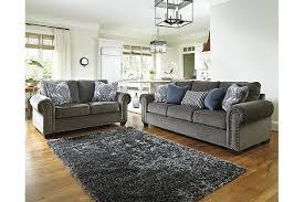 Navasota 5 Piece Living Room Set