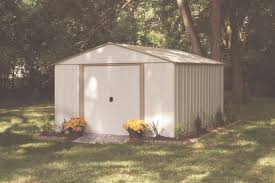 Arrow Shed Instructions 10 X 12 by Arrow Oakbrook Shed Ob1014