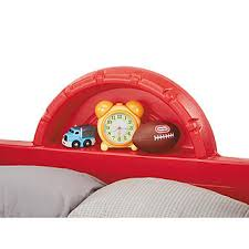 Little Tikes Lightning Mcqueen Bed by Little Tikes Jeep Wrangler Toddler To Twin Bed