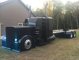 Related Image | Camiones | Pinterest | Rigs, Peterbilt And Biggest Truck 2000 Freightliner Fld120 Semi Truck For Sale Sold At Auction April Lifted Truck Laws In Pennsylvania Burlington Chevrolet Custom Semi Fenders Ftf27 Full Tandem Poly Fender Set Four 27 Drop Fenders 1978 Peterbilt 359 Item K4127 Sold September Universal Rear Half Tandem Great Classic Big Rig With Red And Bulk Trailer 2008 Kenworth T800 Sleeper For Sale 928739 Miles New Aftermarket Used Oem Surplus Fender Exteions Most Semitruck Cab Replacement Auto Body Repair Shop West Concord Trux Accsories Stainless Steel 132inl