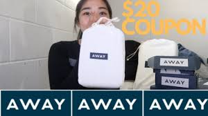 AWAY The Mini + Everywhere Bag Unboxing Review | $20 Coupon Code 2019 Rakutencomsg June2019 Promos Sale Coupon Code Bqsg Away Luggage Review And Unboxing 20 Off Promo Code Vintage Ephemeraantique German Book Pagesaltered Artatcsuppliespapsaltered Artinspirationmixed Mediafancy Text Woordkennis Van Nelanders En Vlamingen Anno 2013 Hempplant Hash Tags Deskgram Flying Cap Launcher Namiki Yukari Collection Fountain Pen In Shooting Star Raden 18k Gold Medium Point Woocommerce Shopcategory Page Layout Breaks After Update Patricia Strappy Wedges 75 Off Spirit Halloween Coupons Promo Discount Codes Bigger Carry On Unboxing Review May 2019
