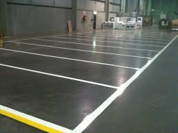 100 Melbourne Warehouses The Importance Of Factory Line Marking In