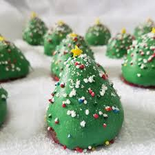 Rice Krispie Christmas Trees White Chocolate by Christmas U2013 Rumbly In My Tumbly