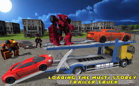 Car Robot Transporter Truck - Android Games In TapTap   TapTap ... Jungle Wood Cargo Truck Hill City Transporter 1mobilecom The Very Best Euro Simulator 2 Mods Geforce Reistically Clean Up The Streets In Garbage Real Apk Download Free Simulation Game For Android Driver Depot Parking New Double Usa Ios Gameplay Video Dailymotion Save 75 On American Steam Downlaod Brake To Die For Badbossgameplay Scania Driving Game Beta Hd Www Mania Game Mobirate Pallet Loading Beach Items In Shipping Box Stock Vector