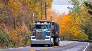 Fall 2017 Truck Transportation Industry Update | BMO Harris Bank