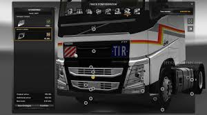 NEW VOLVO FH V2.6 Truck -Euro Truck Simulator 2 Mods 2017 Ford F150 Raptor Configurator Fires Up Front Torsen Diff Fm Volvo Truck The Multipurpose Specialist S Fmx U Nice To Drive Classic Mercedes Benz Lp 331 For Later Ets 2 Bouw Uw Eigen Droom Scania Met Scanias Online Truck Configurator Most Expensive Is 72965 Real Eaton Fuller Tramissions V120 130x Ets2 Mods Euro 2019 Ram 1500 Now Online Offroadcom Blog Tis Wheels App Ranking And Store Data Annie Adds Chassis Cab Trucks To Virtual Launches Q Pro Simulator Sseries Test Youtube Lightworks Iray Live Render Capture On Vimeo 8 Lug Work News