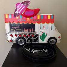 Kate Spade New York Haute Stuff Taco Truck New Multicolor Leather ... Photo Of The Week Food Trucks Korean Bbq Taco Food Truck Parked In Chelsea Neighborhood Serving 13 Unique Nyc Skyscanner Cupcake Stop New York Ny Cupcakestop Truck Talk Women Kate Spade New York Dora Taco Wedges Kissnmakeupstoreph Guy Recommends Cheap Late Night Eats With One Worthy Kimchi Vs Cart And World Kate Spade Viva El Clutch Mkt Tour Munchie Musings Tribeca Taco Truck E A T R Y R O W Theres Called La Viagra Mildlyteresting