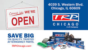 TRP Chicago Store Relocates To Western Boulevard | JX Restoration Services Chicago Area Truck And Trailer Repair Parts Medium Duty Commercial Trucks Mitsubishi Fuso 8676406 Kiavengainfo Hino Of Sales In Cicero Il Marmon Family Owned For 35 Ram Mopar Serving Dupage Chrysler Dodge Jeep General Tramissions Transfer Cases Trp Store Relocates To Western Boulevard Jx Fleet Homepage