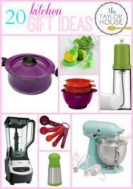 20 Best Kitchen Gift Ideas