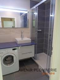 carrelage salle de bain style ancien 14 cr233ation et