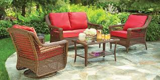 Home Depot Canada Patio Furniture Cushions by Patio Inspiration The Home Depot Canada