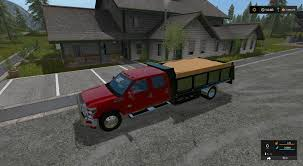 Ford F-350 Dump Bed - Mod For Farming Simulator 2017 - Other 1949 Ford F5 Dually Red 350ci Auto Dump Truck Build Your Own Dump Truck Work Review 8lug Magazine Why Are Commercial Grade F550 Or Ram 5500 Rated Lower On Power Intertional Xt Wikipedia 1968 Chevrolet C10 Short Wide Bed Dually Pickup One Of A On The Trail Nash Pickup Hemmings Daily Tailgate Lifts Kits Northern Tool Equipment Genesis And Trailer Home Facebook Chevy With Dump Box Youtube Convert To Flatbed 7 Steps Pictures How Calculate Volume It Still Runs