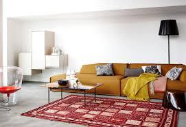 orientteppich klassisch handgeknüpft schöner wohnen