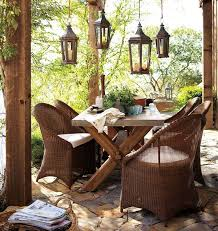 Innovative Garden Outdoor Decor Rustic Ideas Amazing Decorating