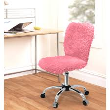 urban shop faux fur task chair walmart com beauteous cheap desk