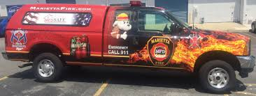 100 Fire Truck Graphics Wraptor Graphix Graphic Design For The Wrap Industry
