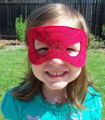 Batman Un Long Halloween Pdf by Felt Superhero Mask Templates Cutesy Crafts