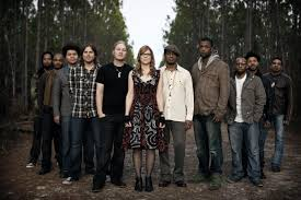 Tedeschi Trucks Band » Pre-Order Everybody's Talkin' Now