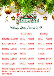 Christmas Eve Store Hours When Walmart Best Buy And More Are Open