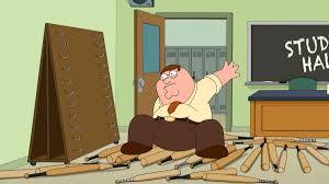 Halloween On Spooner Street Full by Family Guy Fox Tv In The Uk