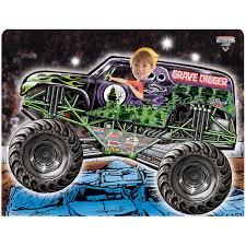 BirthdayExpress Monster Jam Party Supplies - Grave Digger Pinata ... An Eventful Party Monster Truck 5th Birthday Possibilities Mr Vs 3rd Part Ii The Fun And Cake Jam Ultimate Pack Birthdays Pinterest John Deere Tractor Rolling Sinsweets After Dark Rentals For Rent Display Ideas At In A Box Shortcut 4 Steps Room Theme Monster Truck Grave Digger Bed From Real Parties Modern Hostess Supplies Cool Birthday Party Ideas Youtube Cre8tive Designs Inc