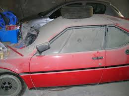 Holy Barn Find! A BMW M1 Was Hiding In A Garage For 34 Years Rare Barn Find Ferrari Sells For 2m Cnn Style Tasure Trove Amazing Priceless Cars Found Abandoned In Barns Mcacn Barn Find Gallery Psychedelic Superbirds Buried Barracudas Amazing Edsel Parked And Left 1958 Pacer 1957 Corvette Really In A This Incredible 1 Million Classic Car Was A Holy Bmw M1 Hiding Garage For 34 Years Im Sure This Picture Tells An Teresting Story Abandoned Dubais Sports Wheeler Dealers Trading Up Youtube Ss454 Chevelle Sat Huge Collection 40 Hot Forza Horizon 3 Locations Guide Gamesradar