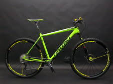 2016 Cannondale F si Hi Mod 1 Green LG Mountain Bike Hardtail