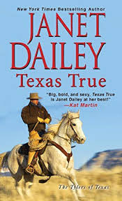 Texas True The Tylers Of By Janet Dailey