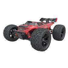 TEAM REDCAT™ TR-MT8E V2 Monster Truck 1/8 Scale Brushless Electric ... Traxxas Xmaxx 16 Rtr Electric Monster Truck Wvxl8s Tsm Red Bigfoot 124 Rc 24ghz Dominator Shredder Scale 4wd Brushless Amazing Hsp 94186 Pro 116 Power Off Road 110 Car Lipo Battery Wltoys A979 24g 118 For High Speed Mtruck 70kmh Car Kits Electric Monster Trucks Remote Control Redcat Trmt10e S Racing Landslide Xte 18 W Dual 4000 Earthquake 8e Reely Core Brushed Xs Model Car Truck