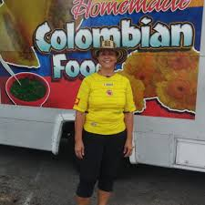 Sabor Colombiano On Wheels - San Antonio Food Trucks - Roaming Hunger Food Trucks Cravedfw San Antonios First Food Truck Park Boardwalk On Bulverde To Close Bexarbulverde Volunteer Fire Department Gets New Equipment As Antonio Truck Parks Latenight Breakfast Headed St Marys Strip Soon Curbside Sliderz The Flipping Gourmet Sliders At Boxer Bootjack Bar Twitter Booze Helicopter Rides Will Pollos Asados Los Norteos Measure Up Itself When It Reopens Twisted Traditionssa Home Facebook The Popular Restaurant Promises Sell Across 716 Refighters Push In Trucks Expressnewscom Totinos Takeover Visits Sa Flavor