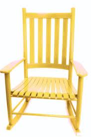 Augusta Grand Rocking Chair
