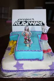 Project Runway Party Ideas