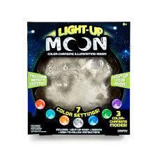 Light Up Moon by Horizon Group USA Walmart