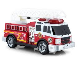 Road Rippers Rush & Rescue Fire Truck Toy | Great Daily Deals At ... Fire Truck E3024 Hape Toys Toy Lights Sound Ladder Hose Electric Brigade Stock Photo Image Of Safety Department 3008322 Gigantic American Plastic Fast Lane Light And Engine R Us Australia Cooper Wvol With Stunning 3d And Sirens Amazoncom State 14 Rush Rescue Police Hook Green Pottery Barn Kids Power Dept Childrens Friction For Ready Brio Toddler Vehicle Set Educational Alex Jr Busy Alexbrandscom 9 Fantastic Trucks Junior Firefighters Flaming Fun
