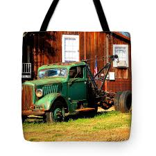 Antique Tow Truck Tote Bag For Sale By Barbara Bowen Tow Truck Old For Sale 1950s Tow Truck While Not The Same Make As Mater This Is A Ford Trucks Wrecker Heartland Vintage Pickups Restored Original And Restorable 194355 Rusty On A Dirt Road Stock Image Of Rusting Bed Options Detroit Sales Lost Found Federal Kenworth Photos Images Junk Cars Roscoes Our Vehicle Gallery Rust Farm 1933 Dodge For 90k Not Mine Chrysler Products American Historical Society
