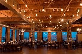 100 Loft 44 City View Wedding LOLA Event Productions