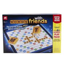 Scrabble Tile Distribution Words With Friends by Amazon Com Words With Friends Classic Toys U0026 Games
